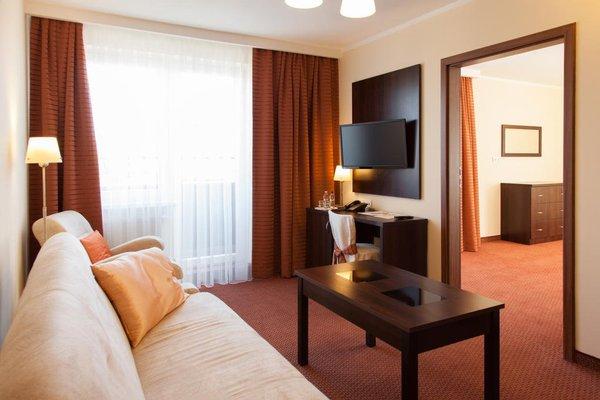 Hotel Ostrawa - фото 29