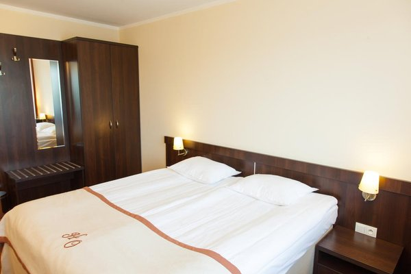 Hotel Ostrawa - фото 10