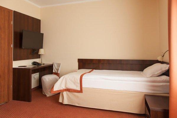 Hotel Ostrawa - фото 11