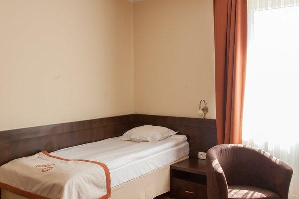 Hotel Ostrawa - фото 12