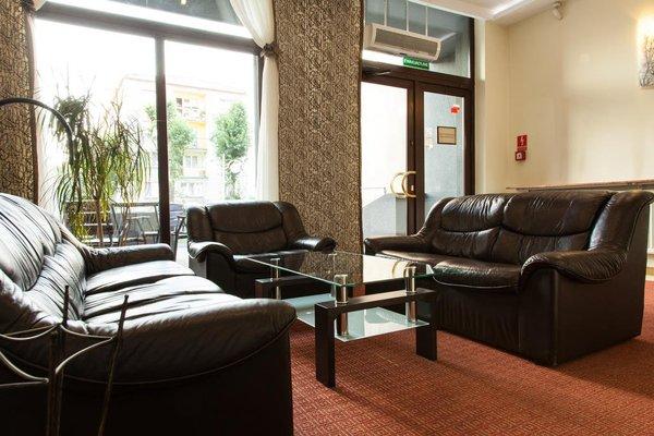 Hotel Ostrawa - фото 13