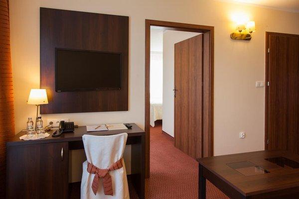 Hotel Ostrawa - фото 18