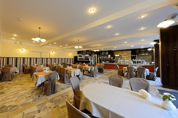 Hotel Ostrawa - фото 19