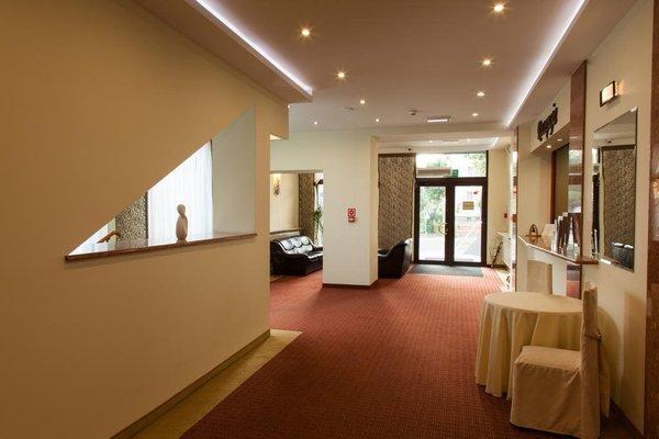 Hotel Ostrawa - фото 21