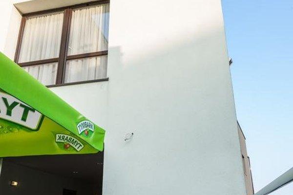 Hotel Ostrawa - фото 22