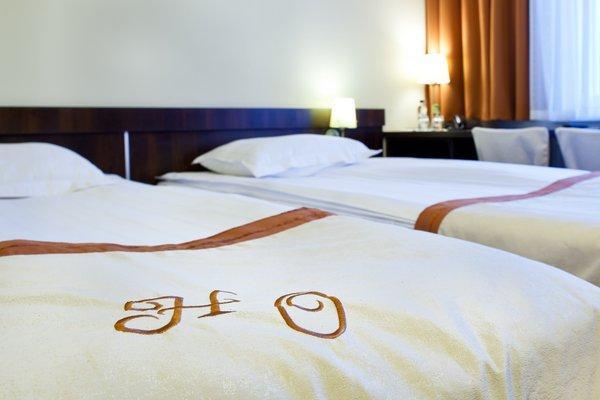Hotel Ostrawa - фото 3