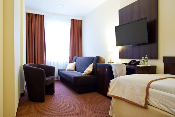Hotel Ostrawa - фото 4