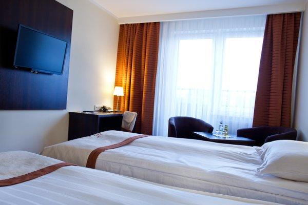 Hotel Ostrawa - фото 6