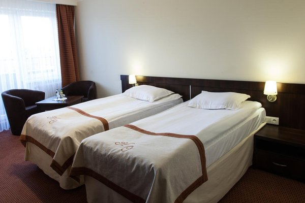Hotel Ostrawa - фото 7