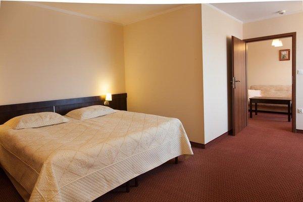 Hotel Ostrawa - фото 8