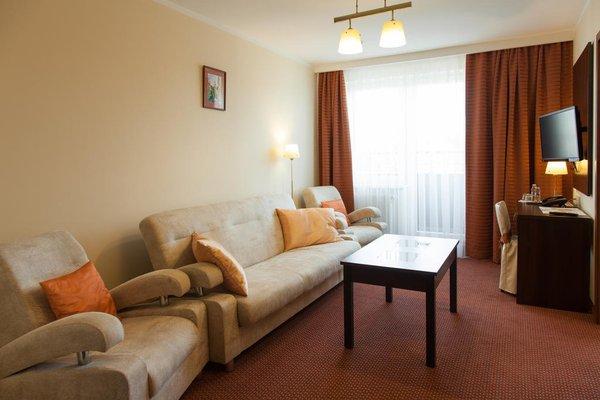 Hotel Ostrawa - фото 9