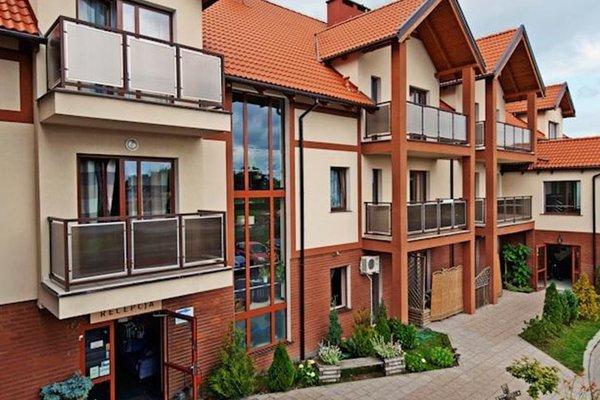Apartamenty Sun&Snow Sztutowo - фото 13