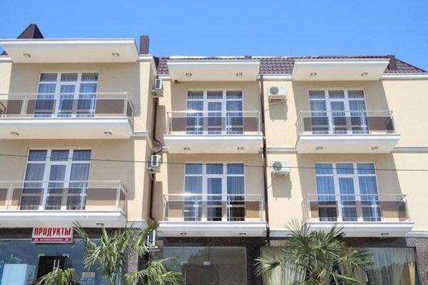 Отель Золотая Империя - фото 40
