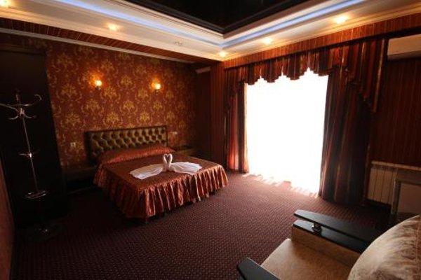 Отель Золотая Империя - фото 4