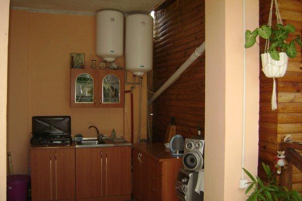 Гостевой дом Олива - фото 10