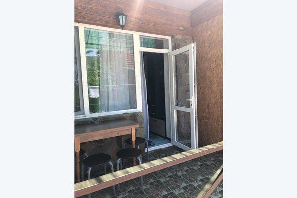Гостевой дом Олива - фото 16