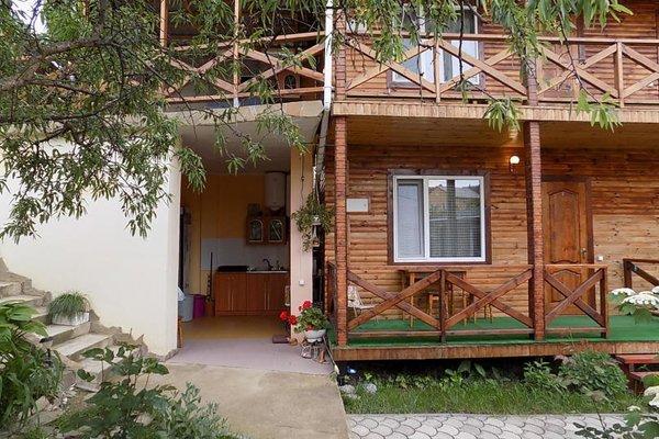Гостевой дом Олива - фото 18