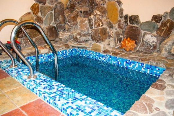 Отель «Ай-Тодор» - фото 10