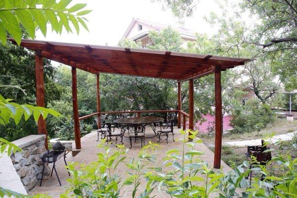 Отель «Ай-Тодор» - фото 15
