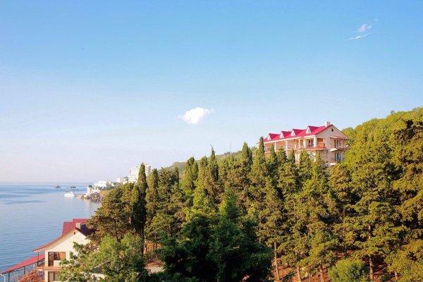 Отель «Ай-Тодор» - фото 16