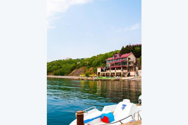 Отель «Ай-Тодор» - фото 22