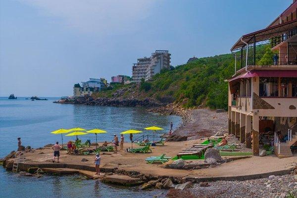 Отель «Ай-Тодор» - фото 23