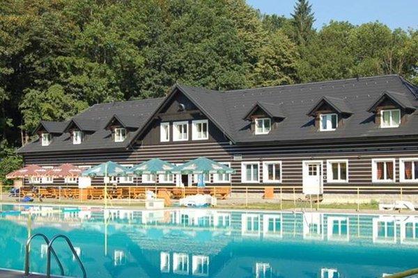 Hotel Stara Ameryka - фото 23