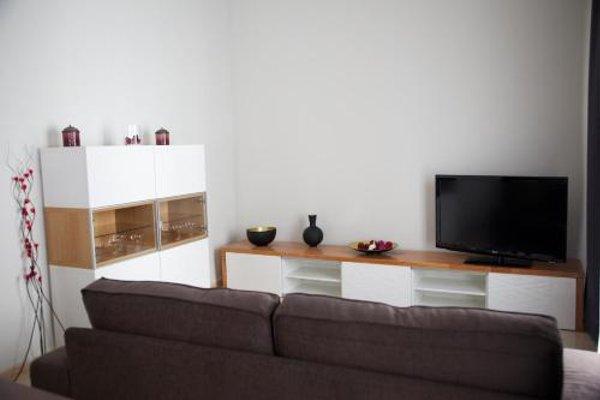 Apartamentos Plaza de Austria - 20