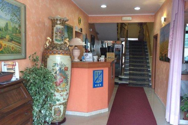 Hotel Romano - фото 12