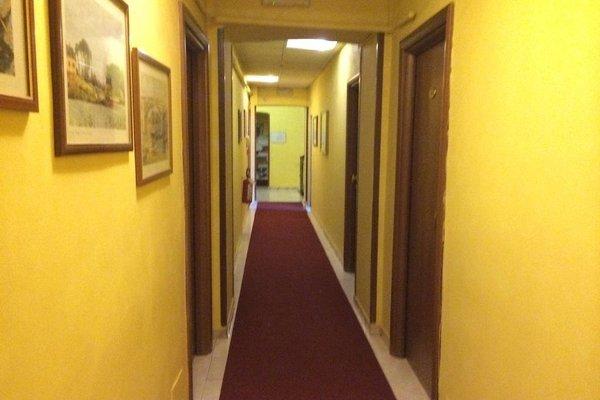 Hotel Romano - фото 14