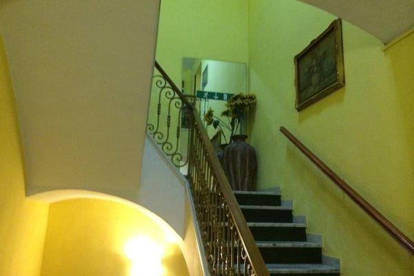 Hotel Romano - фото 15