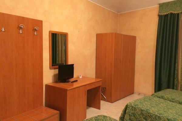 Hotel Romano - фото 16