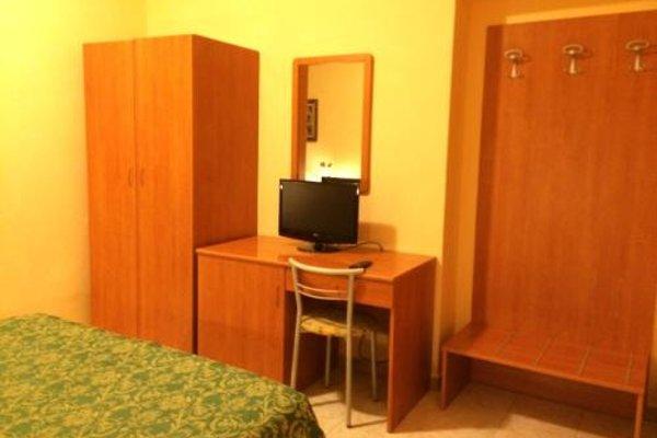 Hotel Romano - фото 17
