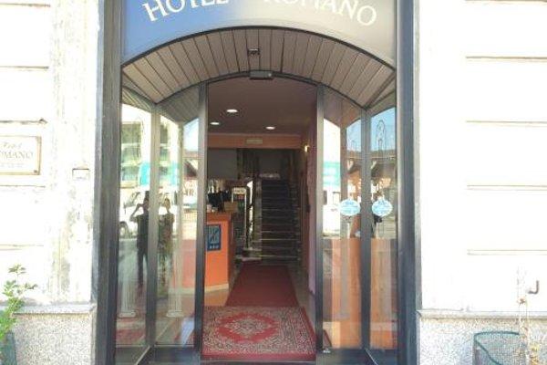 Hotel Romano - фото 18