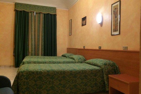 Hotel Romano - фото 4