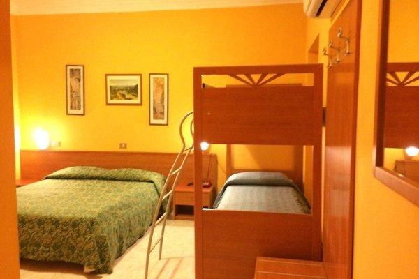 Hotel Romano - фото 6