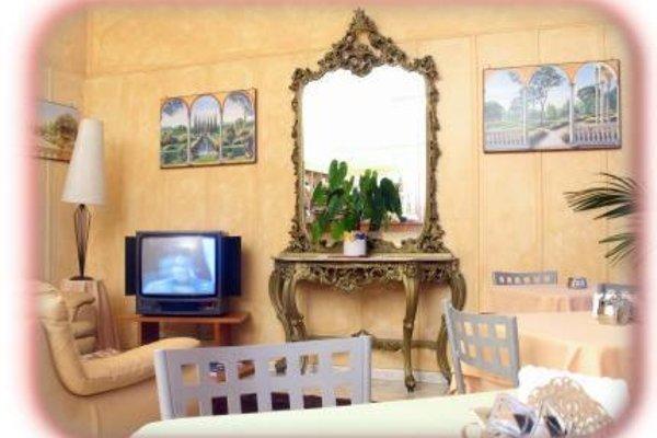 Hotel Romano - фото 7