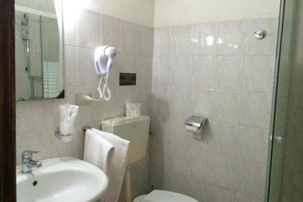 Hotel Romano - фото 9