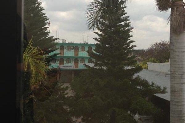 Hotel Mex Mar - фото 8