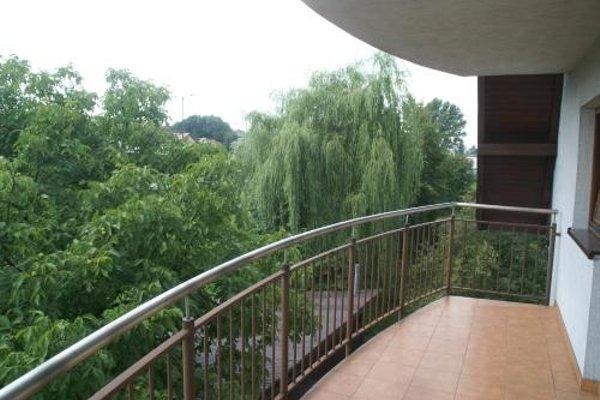 Hotel Prokocim - 20