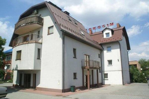 Hotel Prokocim - 23