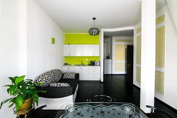Гостевой дом Riviera - 4