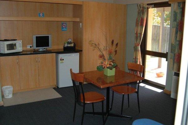 Banksia Motel - фото 11