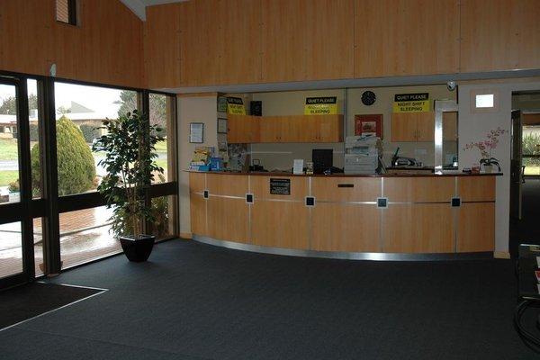 Banksia Motel - фото 14