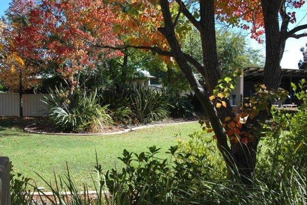 Banksia Motel - фото 16