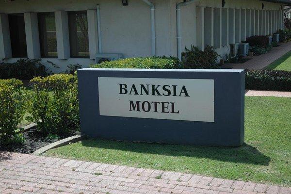 Banksia Motel - фото 17
