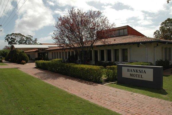 Banksia Motel - фото 21