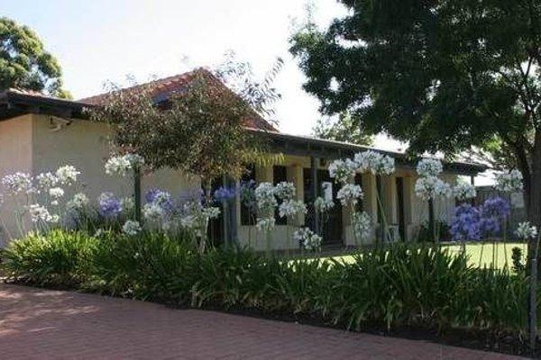 Banksia Motel - фото 23