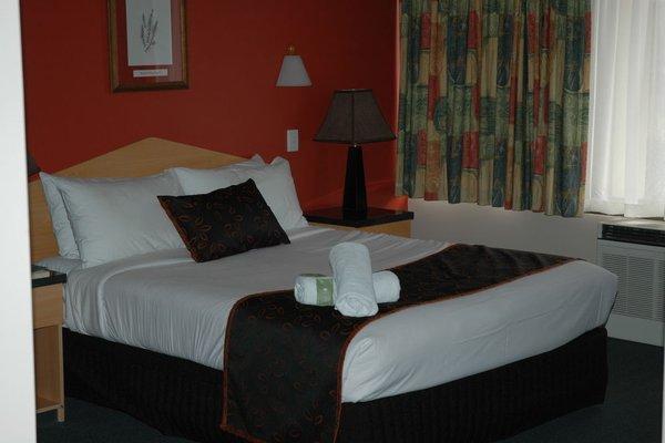 Banksia Motel - фото 4