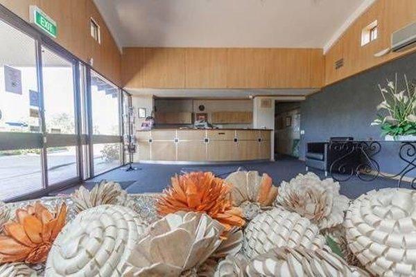 Banksia Motel - фото 5